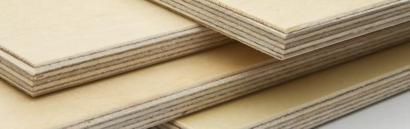 Plywood - Riga Prime FR