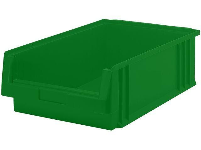 Sichtlagerkasten: Pelak 5015 - Sichtlagerkasten: Pelak 5015, 500 x 315 x 150 mm