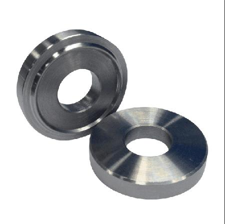 Factory custom precision steel metal parts - Manufacturing OEM Stainless steel high quality CNC machining parts