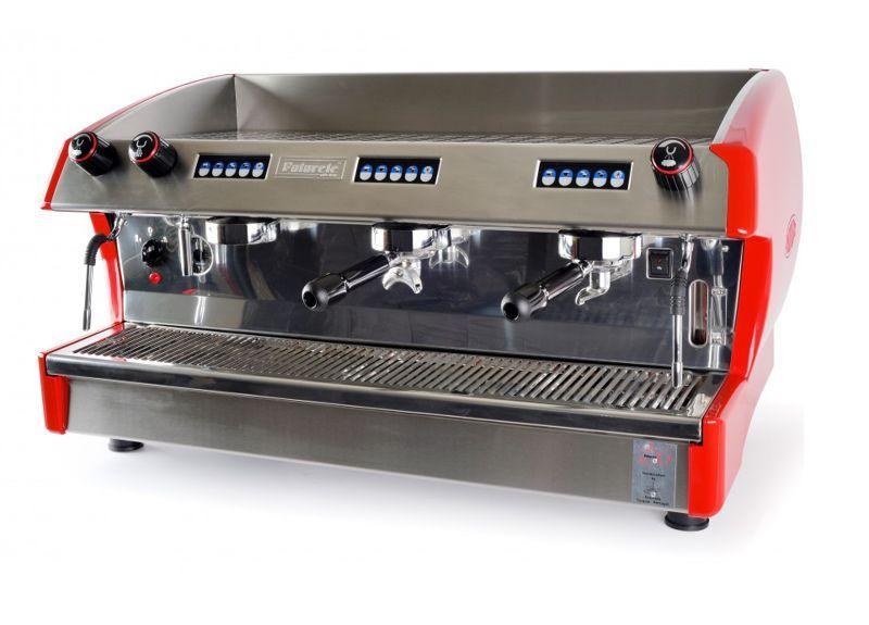Máquinas de café - ELITE 3 GRUPOS DIGITAL