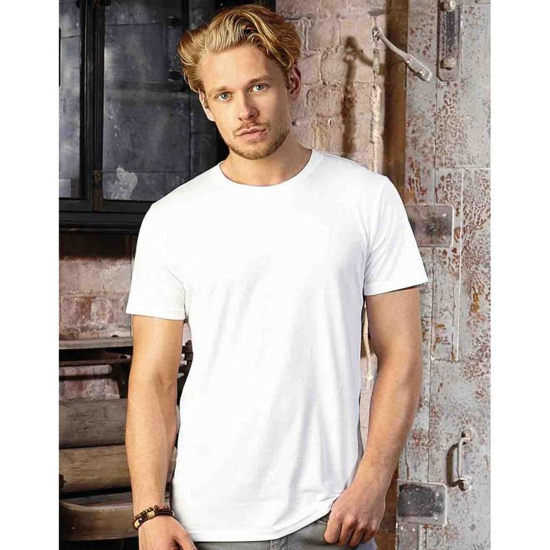Tee-shirt homme HD - Manches courtes