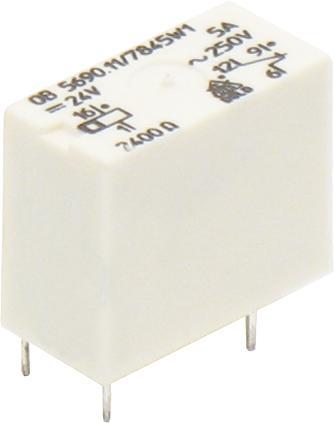 Miniature relays - OB 5690