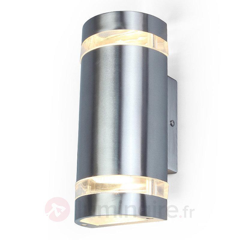 Applique d'extérieur LED FOCUS avec 6 LED - Appliques d'extérieur LED