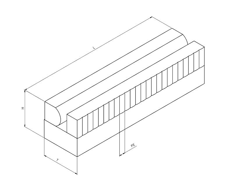 C-Modules - Optical Components