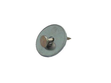 CLOUS DE REPERAGE - MB-POINTE CHAUSSEE SPIT Ø4mm long 20mm par100