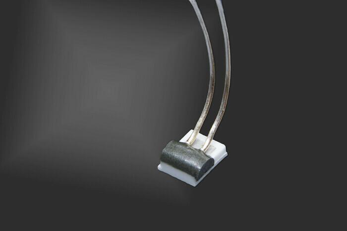 PT100, IEC 60751 F0.3 mit umgekehrt geschweissten... - null