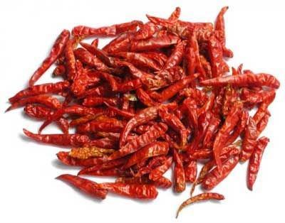 Guntur Dry Red Teja Chilli