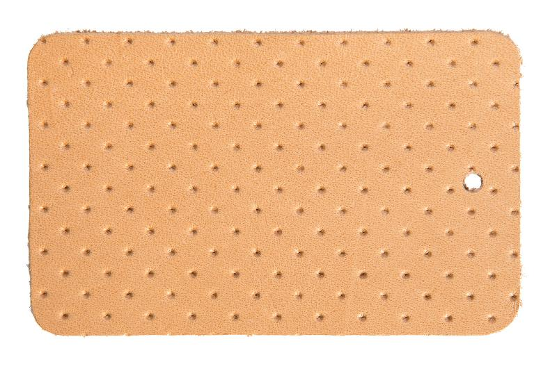 Rindleder TL - Leather for the orthopaedic and shoe industry