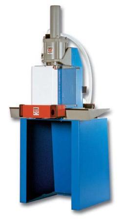 Macchine : Presse pneumatiche da banco - 1T LP
