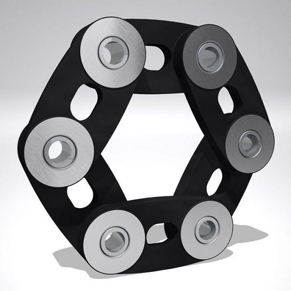 SGFlex® Laschenringkupplung  - SGFlex-200.02