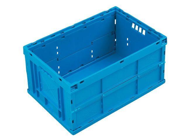 Boîte pliante: Falter 6430 - Boîte pliante: Falter 6430, 600 x 400 x 300 mm