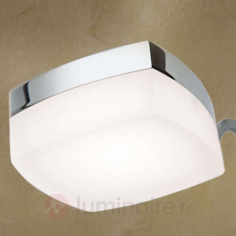 Applique LED Narek à col de cygne - Appliques LED