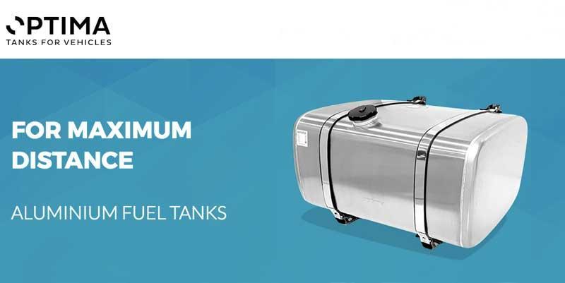 Fuel- Diesel Tank