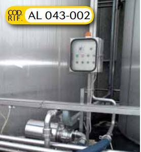 AL 043-002 - null