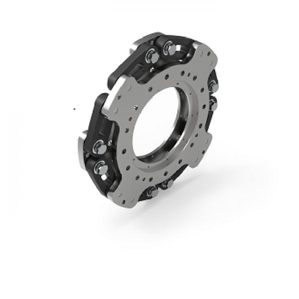 Innovatives Kupplungssystem - TENBEX-ECO-D8-1