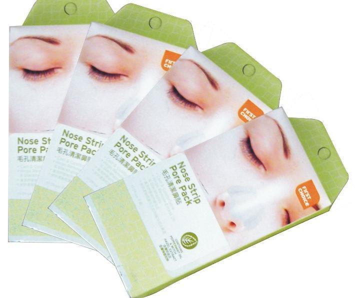First Choice Nose Strip 10S(Pore Pack) - null