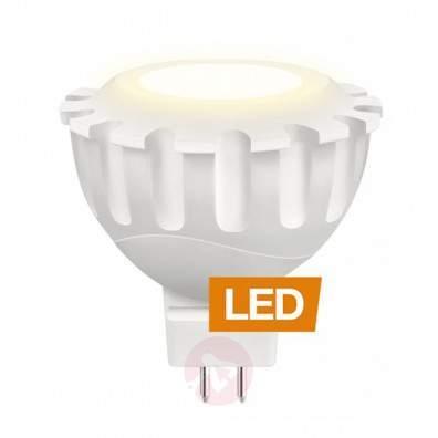 E14 3.5W 824 MEGAMAN LED candle bulb Mellotone - light-bulbs