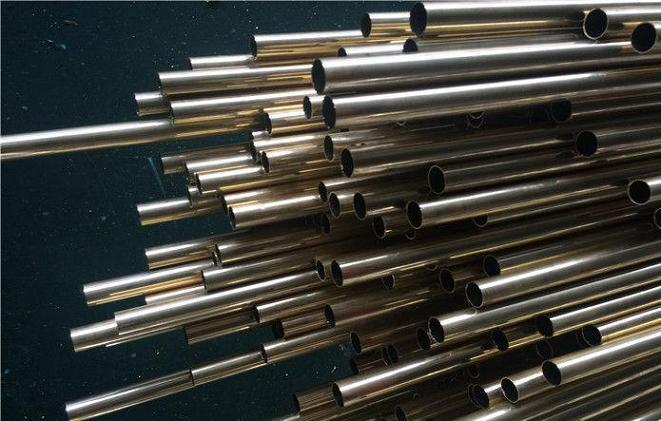 Cupro Nickel 70-30 Pipes & Tubes (UNS C71500, Cu-Ni 70-30)