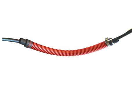 Sewer cleaning hoses - GrüloToiVrac-Set
