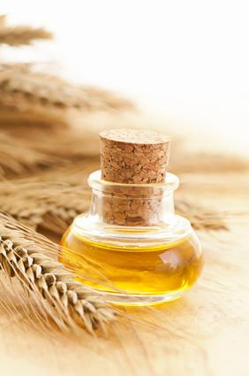 Weizenkeimöl (Wheat germ oil) - null