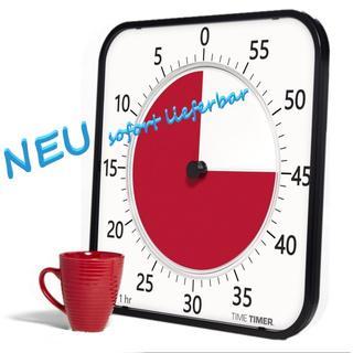 NOUVEAU Time Timer M A X - AVEC SIGNAL -