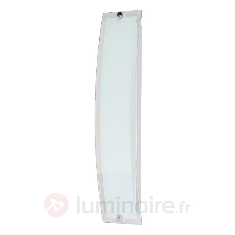 Jolie applique LED Lorenz - Appliques LED