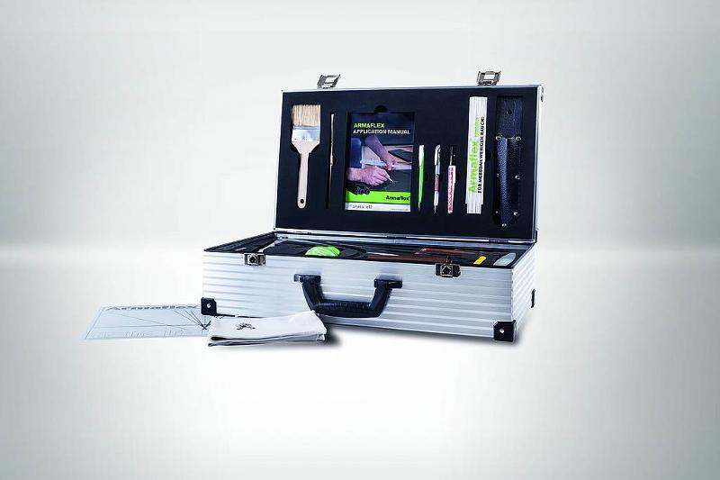 Armaflex Toolbox - Accessories
