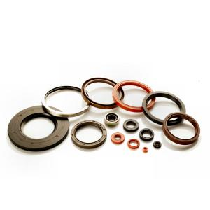 Rotary shaft seals -