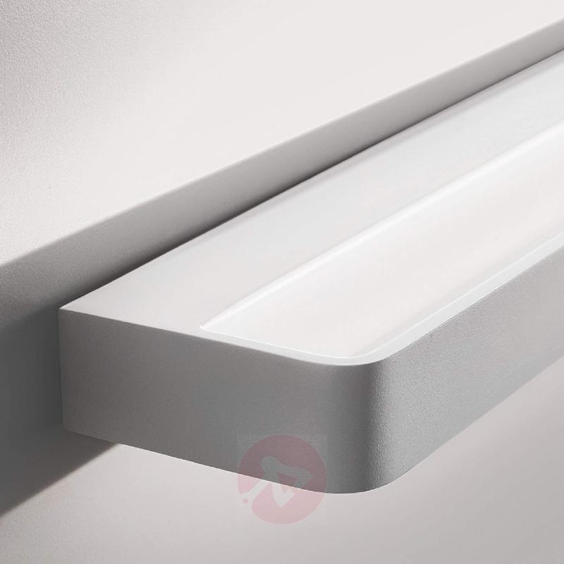 Slim LED wall light Stripe with two LEDs - indoor-lighting