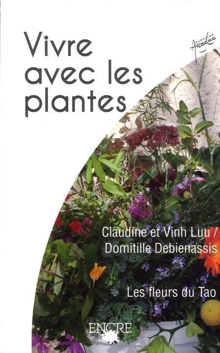 Vivre avec les plantes - Phytothérapie - librairie