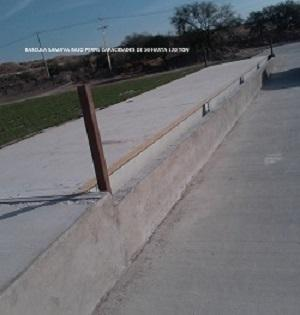 Low Profile Underground Platform Truck Scale