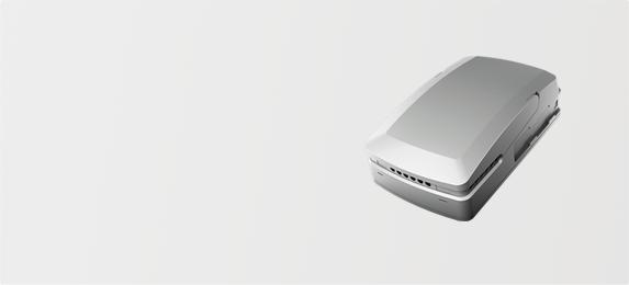 Boîtiers de contrôle - Boîtier de Contrôle CA40