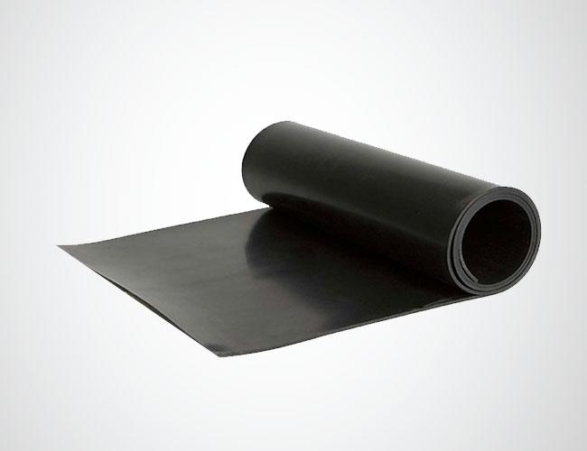 Rubber Sheets - null