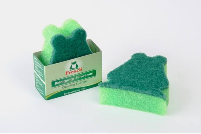 Printed sponges / gimmicks - in different shapes and material combinations