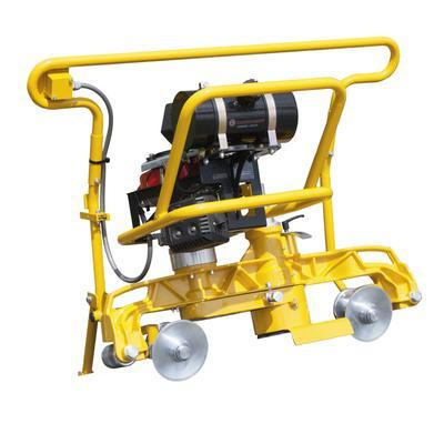 Tools and machines for track construction and maintenance - null