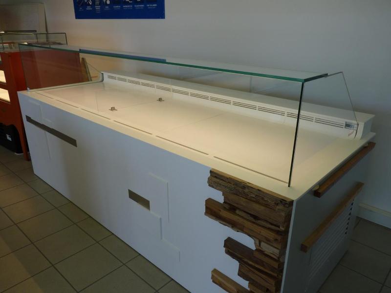 Concept Implantation de Boulangerie - Service