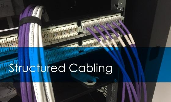 Structured Cabling - Structured Cabling