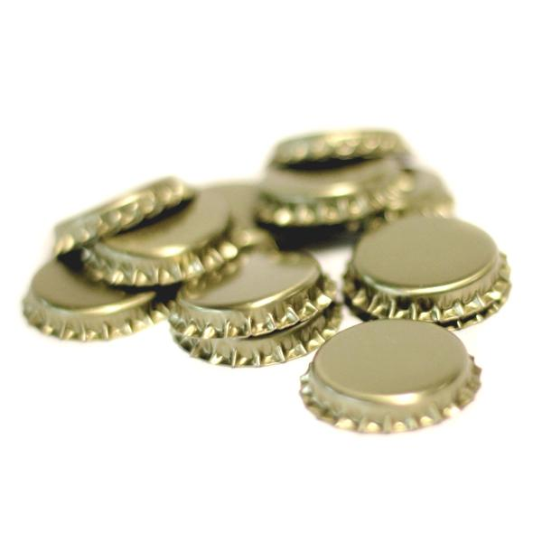 Capsules aluminium(100p) - null