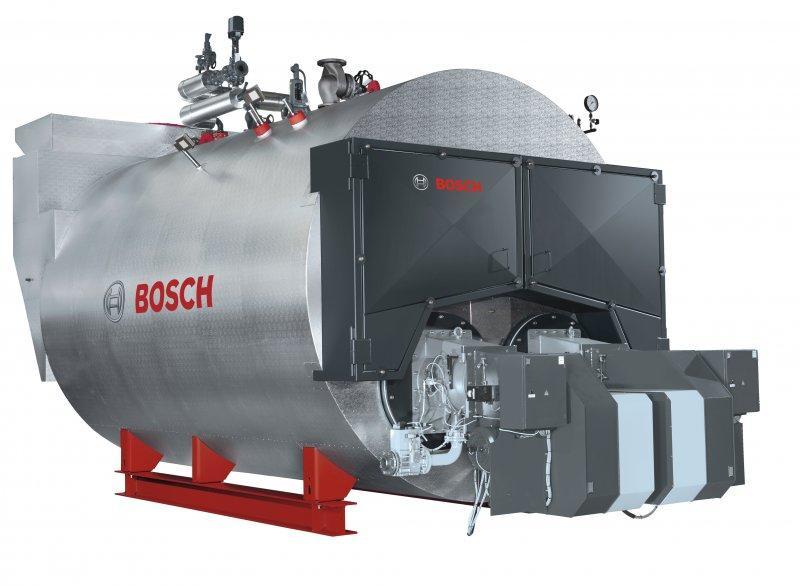 Bosch ZFR高压蒸汽锅炉 - Bosch ZFR高压蒸汽锅炉