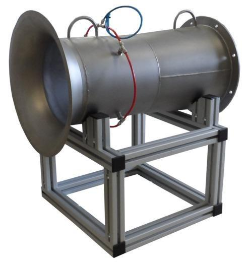 Flow measuring elements: Venturi nozzles  -
