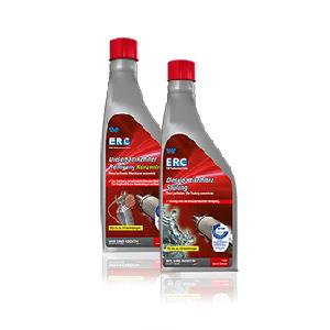 Diesel particulate filter cleaning set - Clean diesel particulate filters instead of replacing them