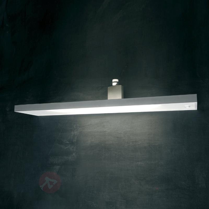 Étagère murale lumineuse LIGHTBOARD L 90 cm - Mobilier