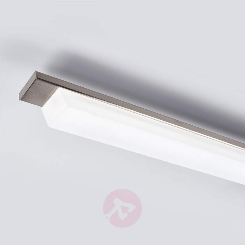 2-light LED ceiling light Warja - indoor-lighting