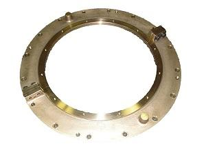 Seal joint & bearing - Shipbuilding – propeller shaft