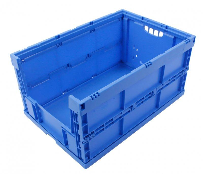 Boîte pliante: Falter 6430 E - Boîte pliante: Falter 6430 E, 600 x 400 x 300 mm