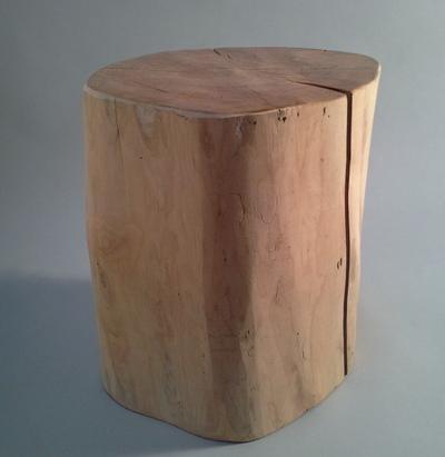 Tabouret bois flott tabourets en bois flotte deco for Bois flotte beziers