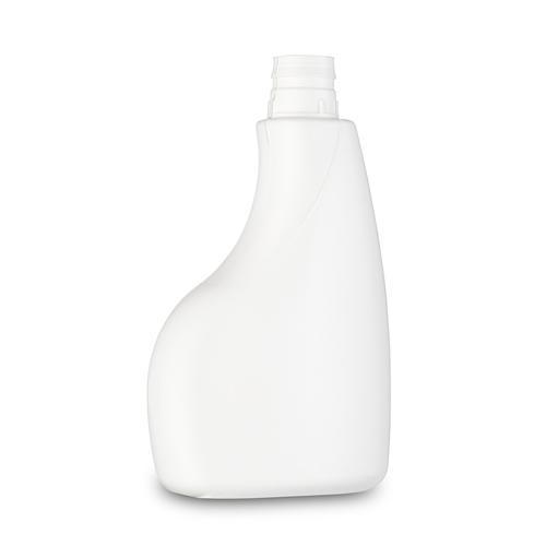 PE bottle Kroku & trigger sprayer Guala TS-1 - spray bottle/ trigger sprayer / spray gun