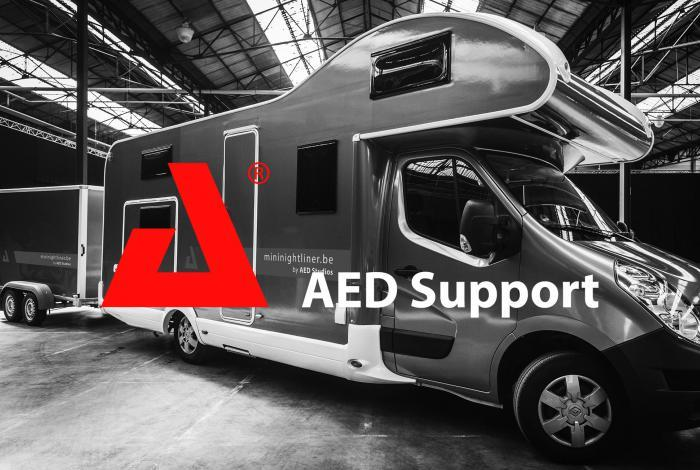 Support - Services