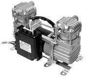 Dc-pumps - DP 0410T