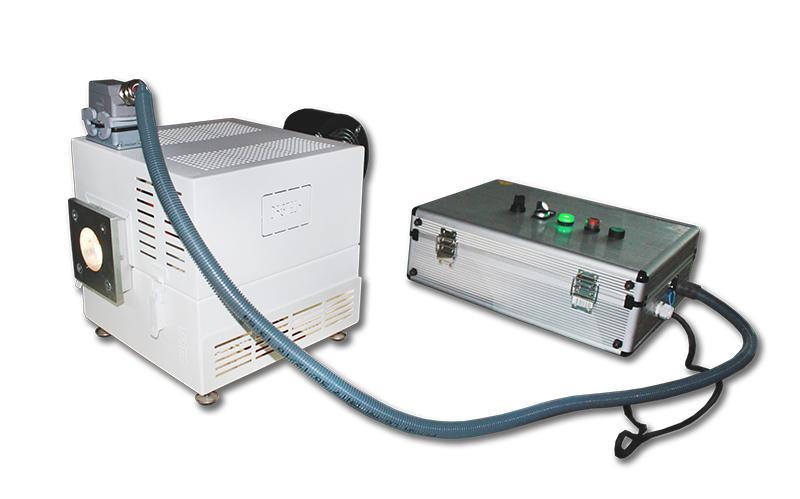 Uv-100-120-150-200 Tunel De Curado Uv · Equipo De Desinfección - null